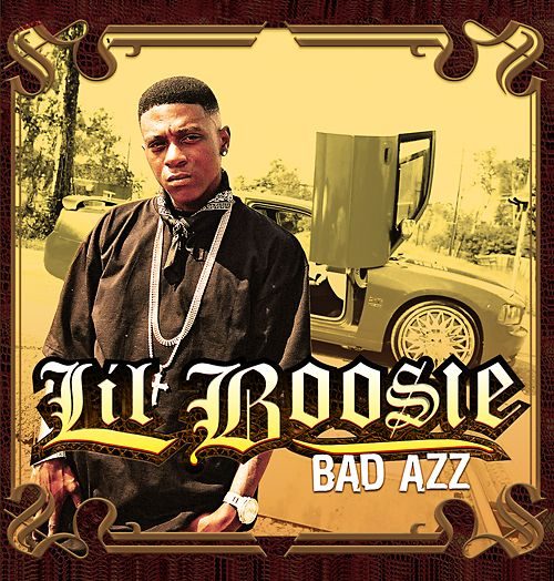 Wipe Me Down - Lil Boosie [Download 128,MP3]