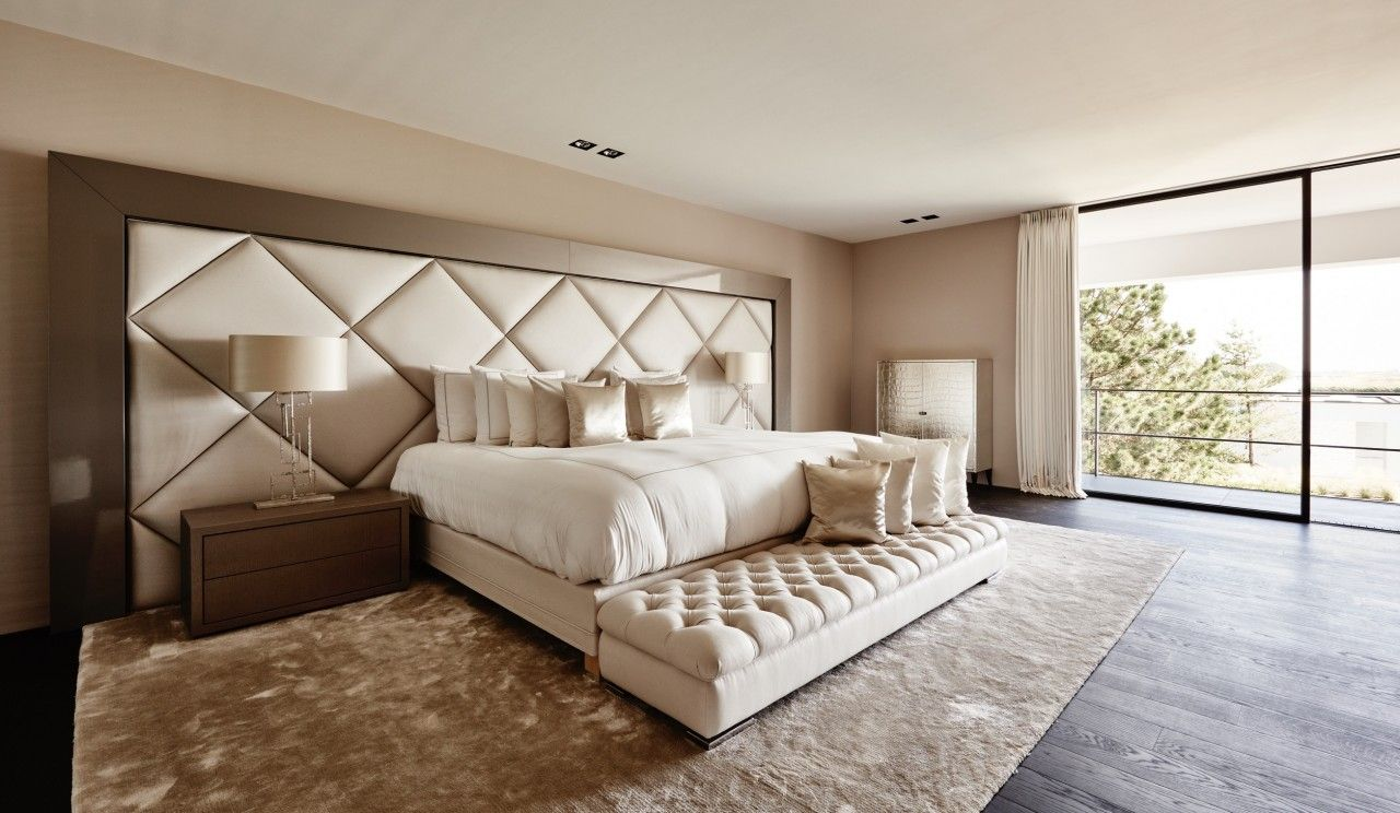 The Netherlands / Private Residence / Bed Room / Avalon / Delano ...