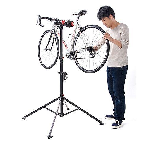 閾ェ霆 霆翫g繝ウ繝 繝翫f繧ケ繧ケ繧ソ繝ウ繝会シ医o繝シ繝峨ヰ繧 繧ッ シ峨 ョ騾夊イゥ縺ェ繧峨し繝ウ繝ッ繝 繧 繝ャ繧ッ繝 自転車 メンテナンス サイクル スタンド 自転車