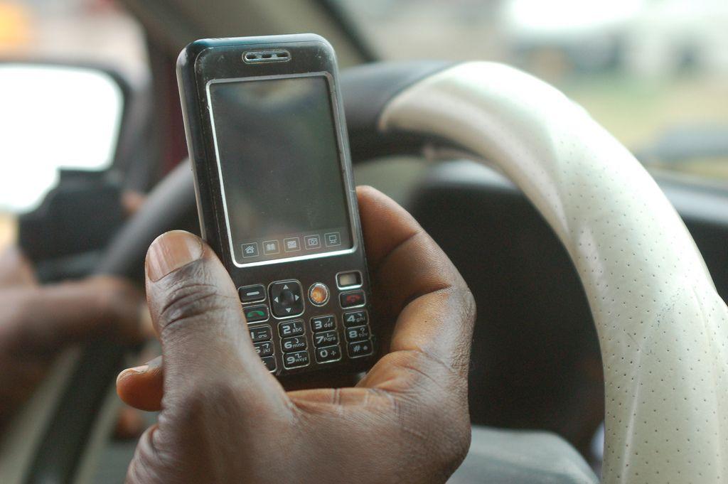 Interesting mobile phone