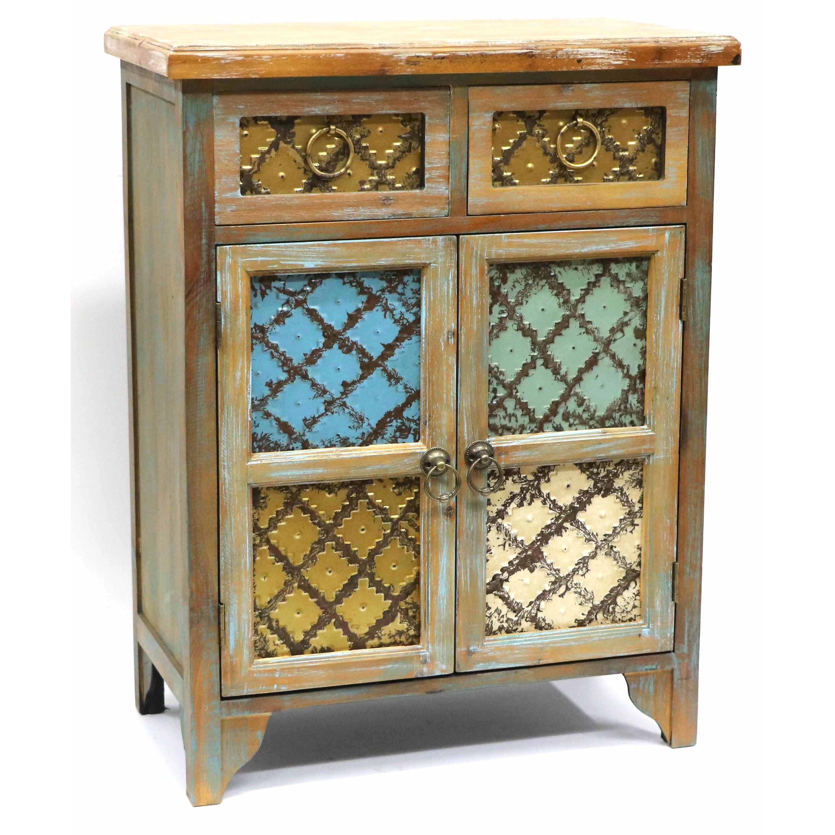 rustic storage cabinets. Jeco Colorful Rustic-style Storage Cabinet (Cabinet), Brown Rustic Cabinets S