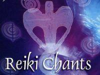Cantos de Reiki, Disco recomendado