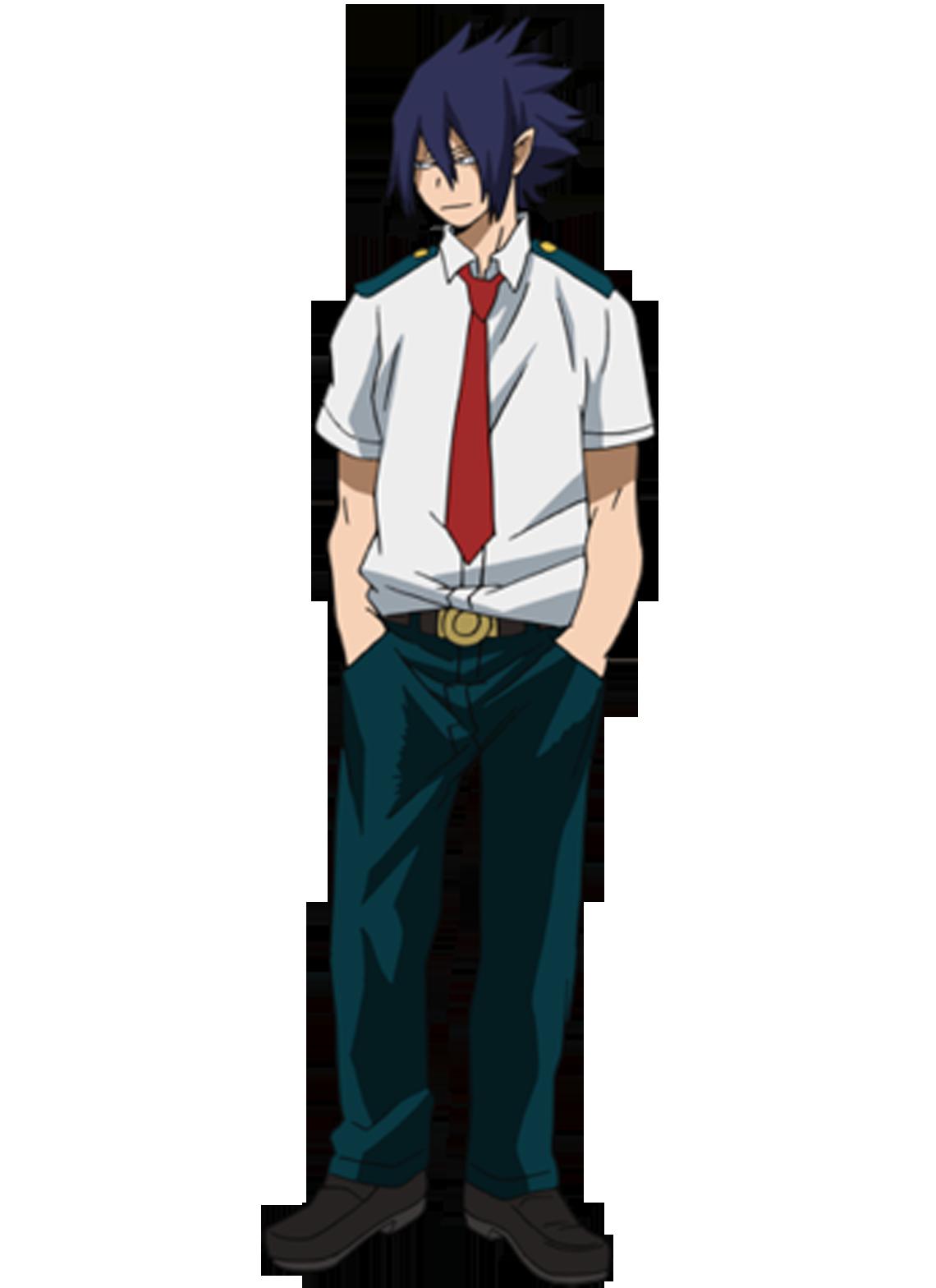 Tamaki Amajiki Tamaki, Heroe, Cómics