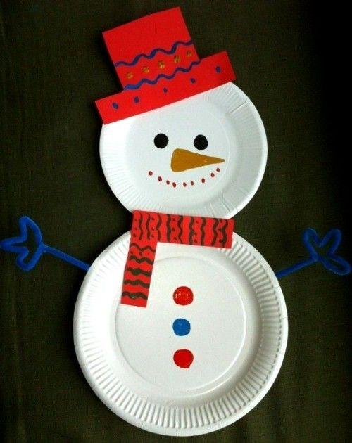 Készíts hóembert! - hóemberes ötletek gyerekeknek - Játsszunk együtt!