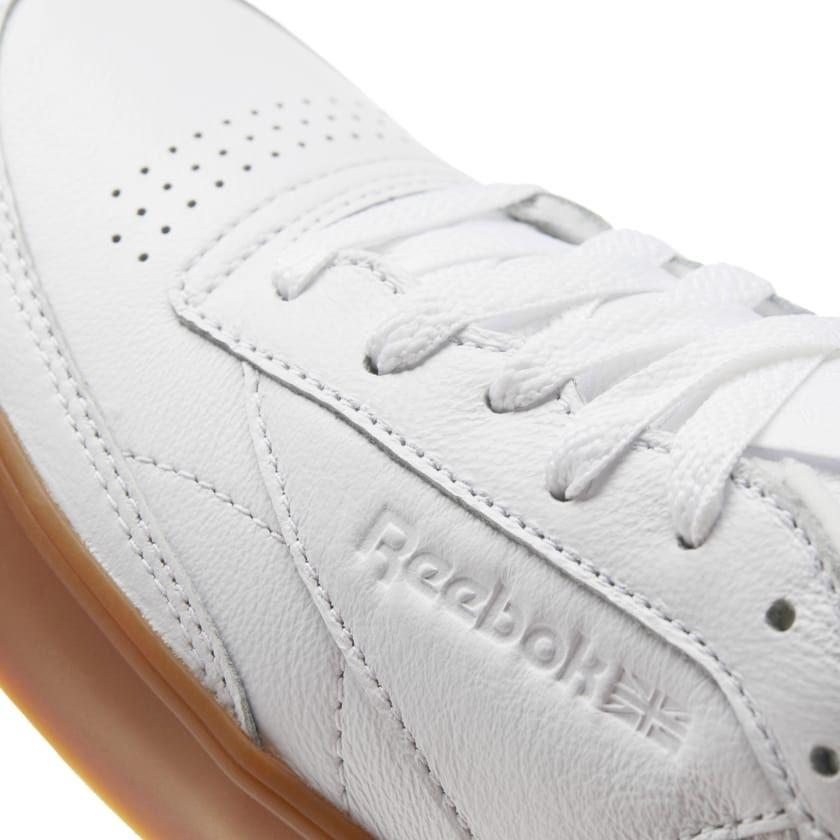 Club C 85 FVS Women's Shoes | Reebok