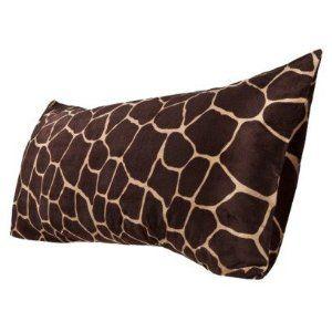 Giraffe Print Body Pillow Cover Animal Prints Giraffe