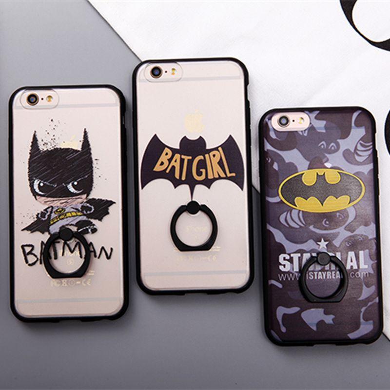 coque batman iphone 6