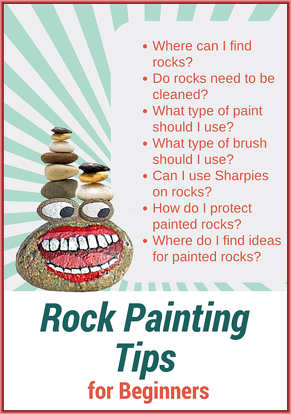 The 25 best rock painting supplies ideas on pinterest for Art and craft supplies near me