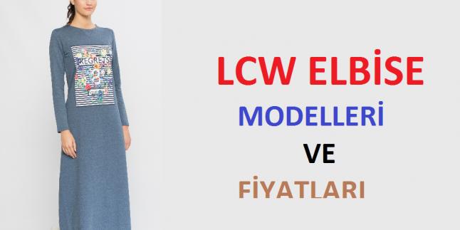 Lcw Tesettur Elbise Modelleri Ve Fiyatlari Elbise Modelleri Elbise Model