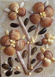 Beautiful Shells Dekoracje Z Muszli Rekodzielo Z