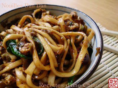 Cours et recettes de la cuisine chinoise traditionnelle de ...