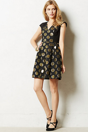 New Year's dresses you won't freeze to death in