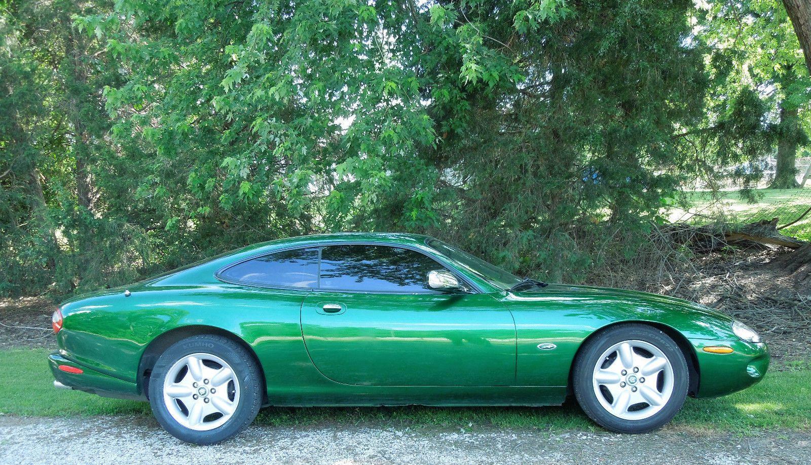 Car brand auctionedjaguar xk8 xk8 jaguar xk8 rare hard