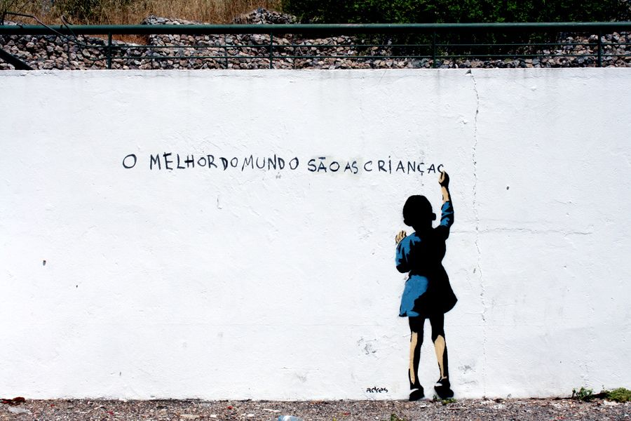 The world's best it's the children.   Flickr - Photo Sharing!