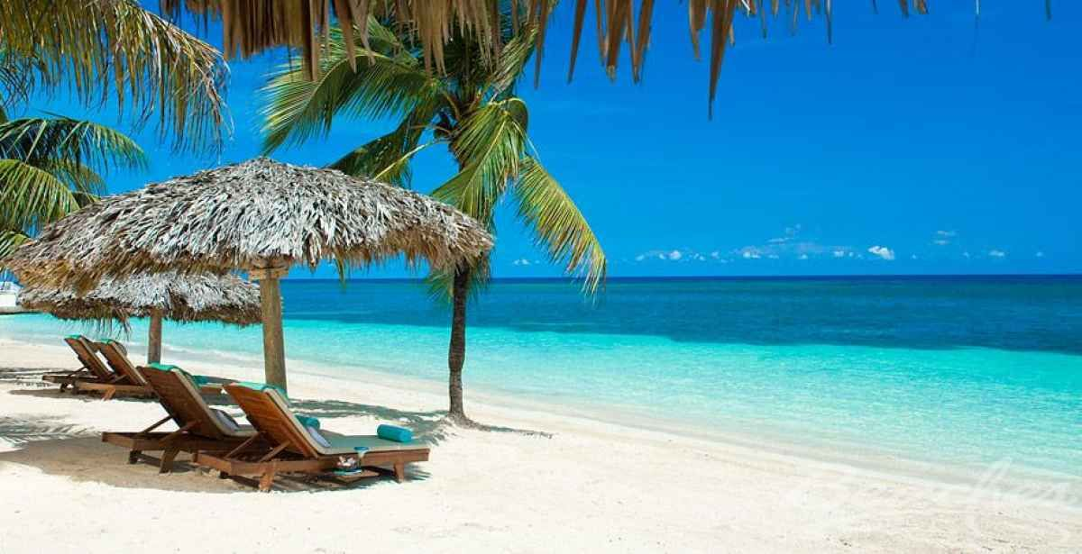 Jamaica s best all inclusive family resort best resorts for Best all inclusive beach