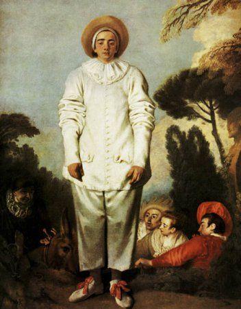 Французская живопись | The French painting