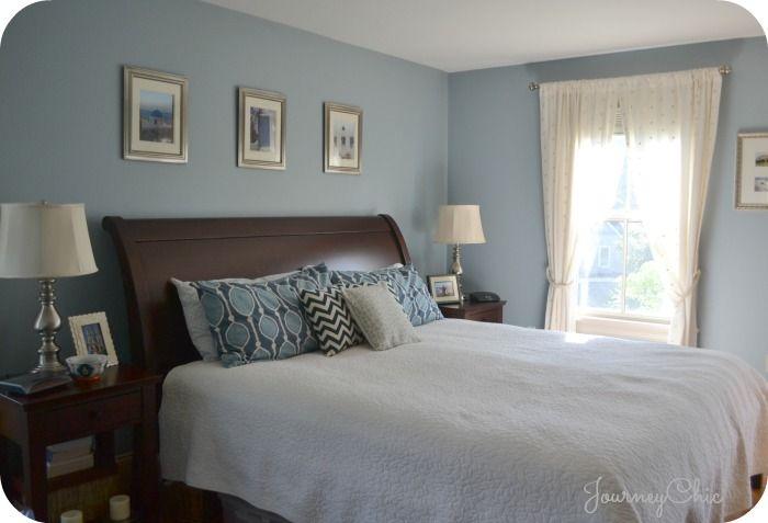 Santorini blue by benjamin moore house paint pinterest for Santorini blue paint
