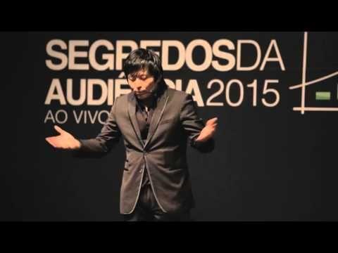 Issao Imamura Ilusionista - Segredos da Audiência Ao Vivo 2015