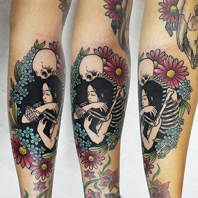 Tattoo work by @jessicachanner #tattoopeopletoronto #tattoo #tattooink #tattooshop #tattooartist #torontotattoo #torontotattooartist #torontotattooshop #캐나다 #토론토 #타투피플