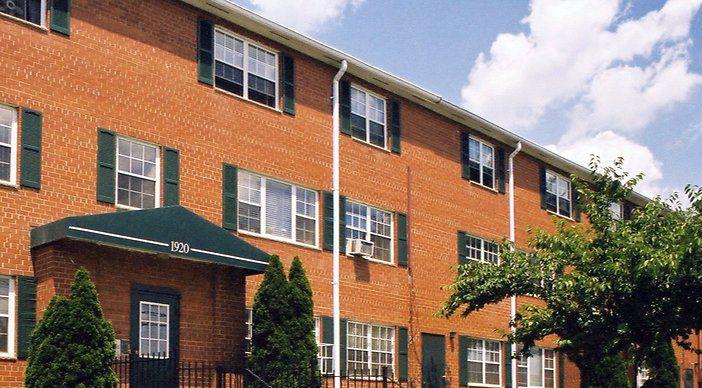 Ridgecrest Apartments Wc Smith Ridgecrest Dc Apartments Washington Dc Apartment