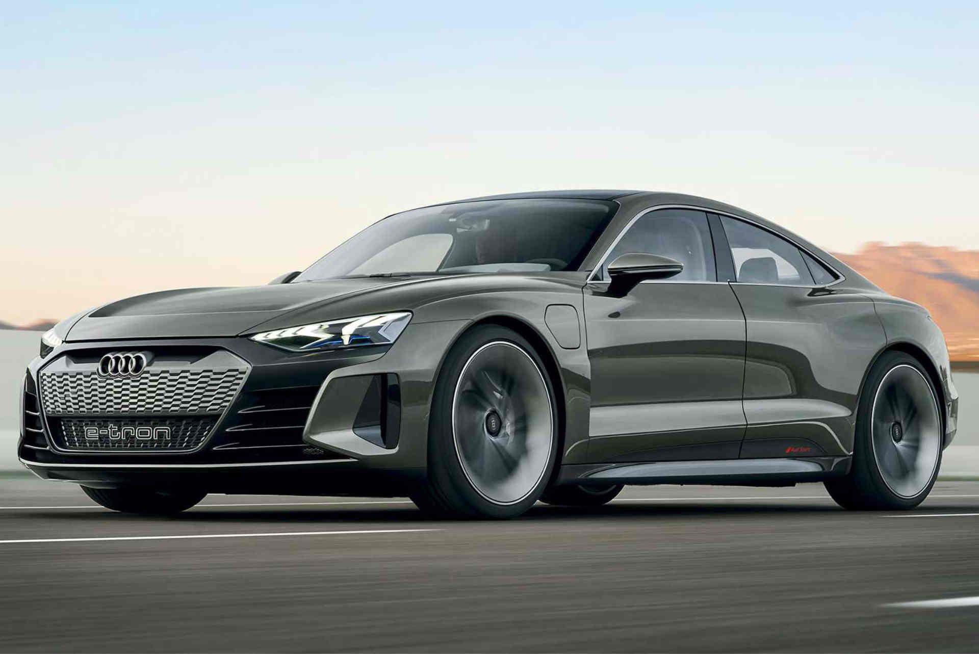Audi E Tron Sportback In 2020 Audi E Tron New Audi Car Porsche Taycan