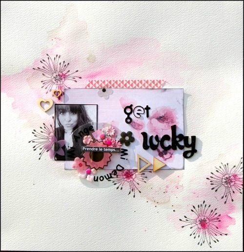 Get lucky - 2014 - px