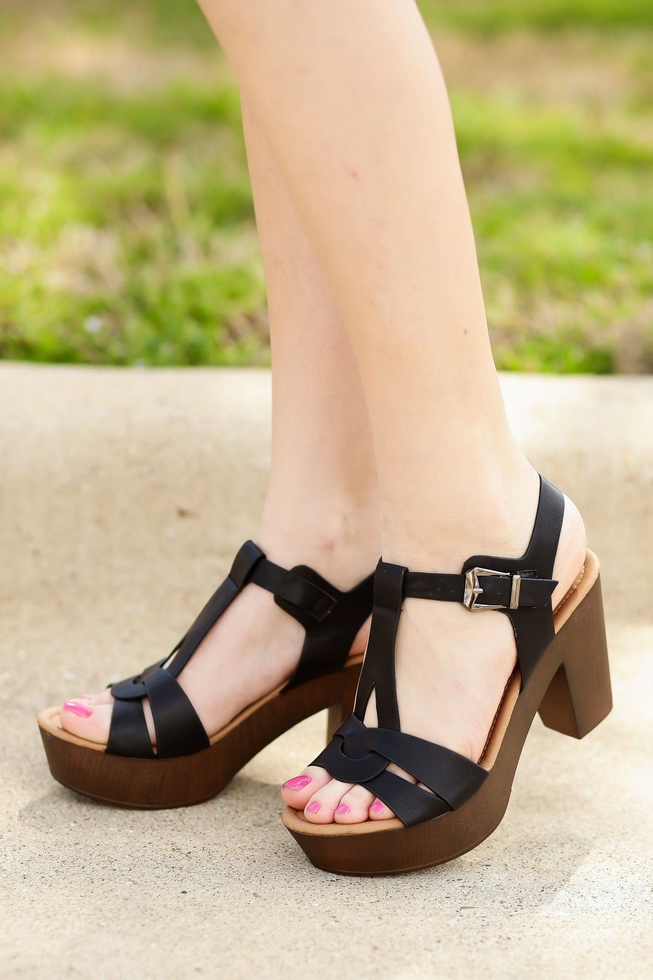 Sweet Tart Wedge-Tan | Shoes | Kiki LaRue