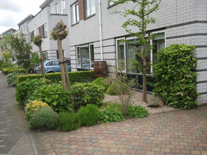Voortuin grind google zoeken tuin pinterest zoeken - Tuin ontwerp foto ...