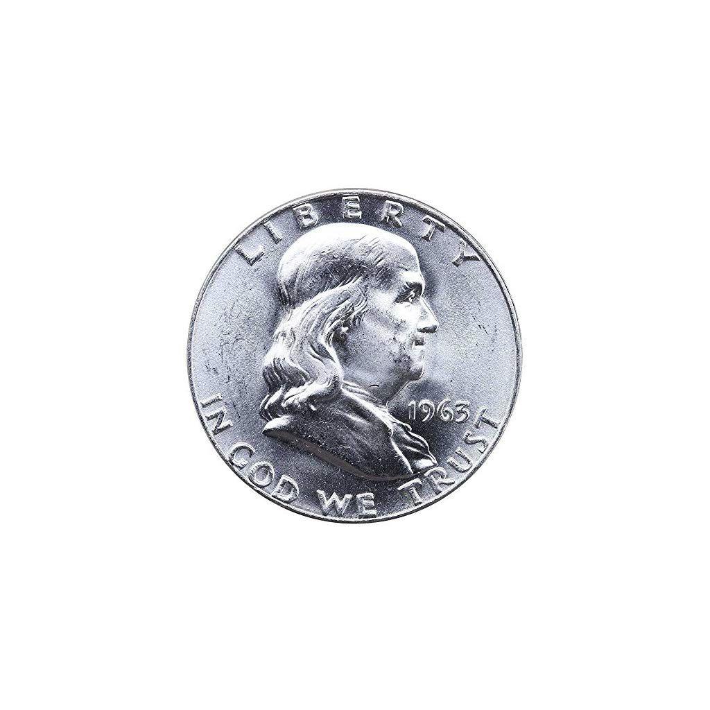 Uncirculated Mint or Bank BU 2007 Kennedy Half Dollar D Roll From Bag