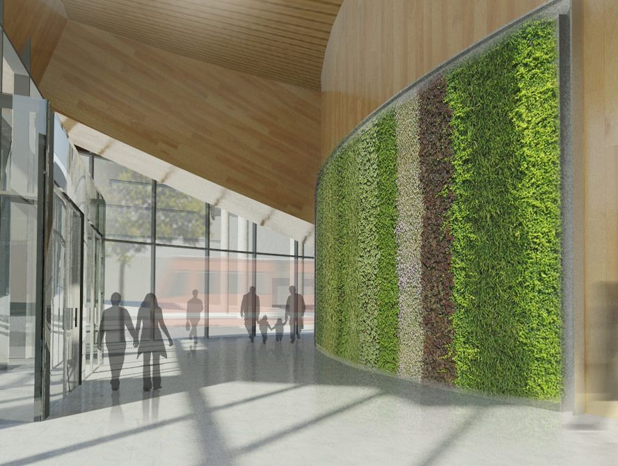 5 Amazing Eco Friendly Office Buildings Of The Future Eco Friendly Office Portland Architecture Green Architecture