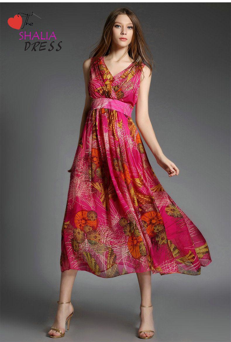 Summer dresses online color dress pinterest summer dresses