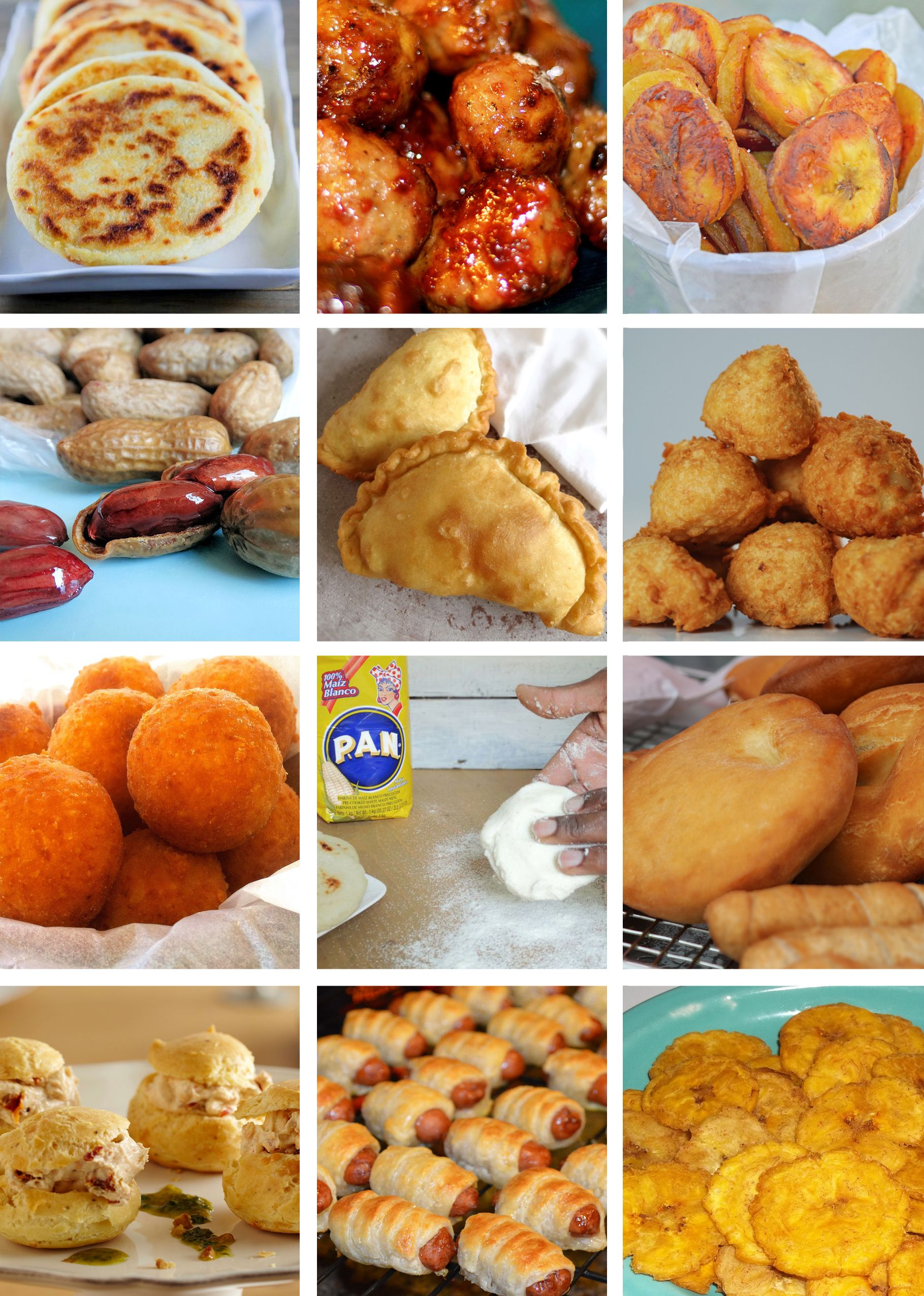 Ongebruikt Antilliaanse snacks (met afbeeldingen) | Eten, Lekker eten MJ-56