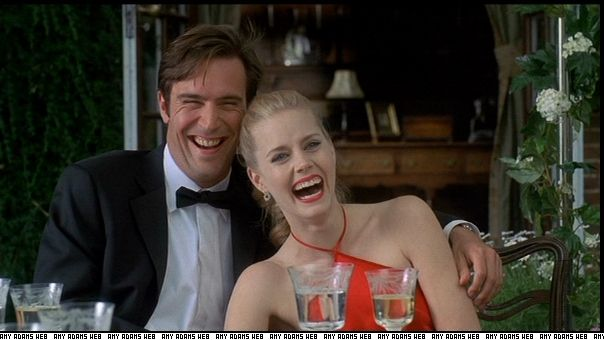Jack Davenport And Amy Adams The Wedding Date