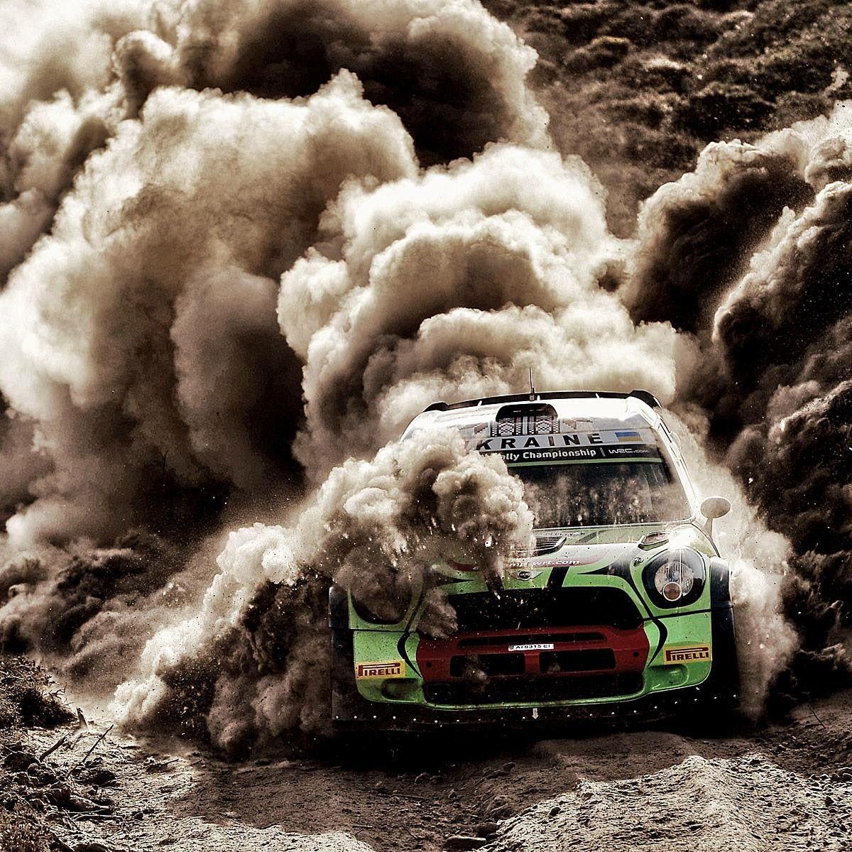 Mini WRC … | Pinteres…