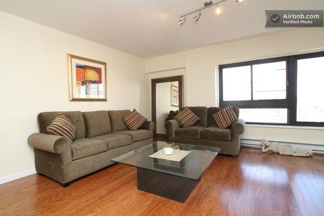 Beautiful Room 1 with Park Views  in New York desde $85 por noche