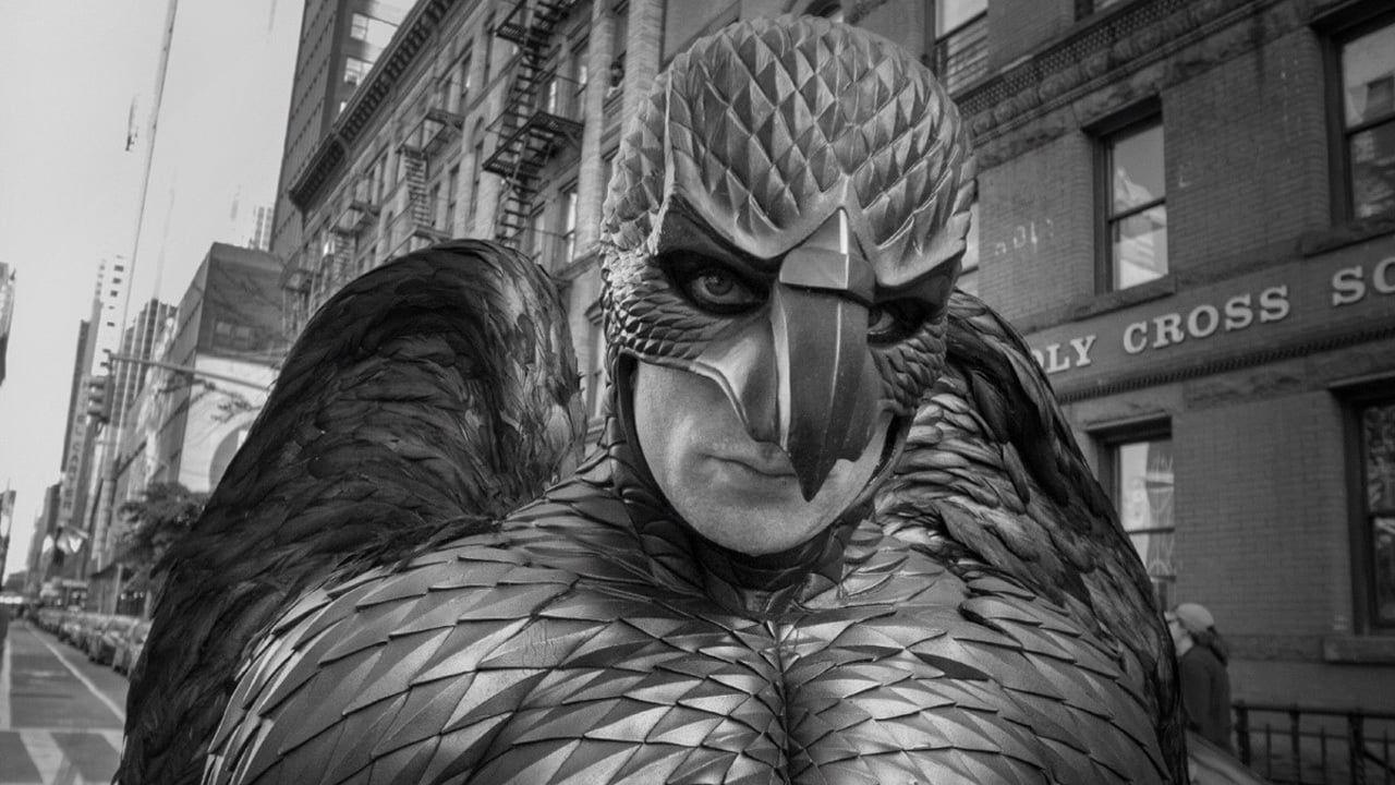Birdman German Stream