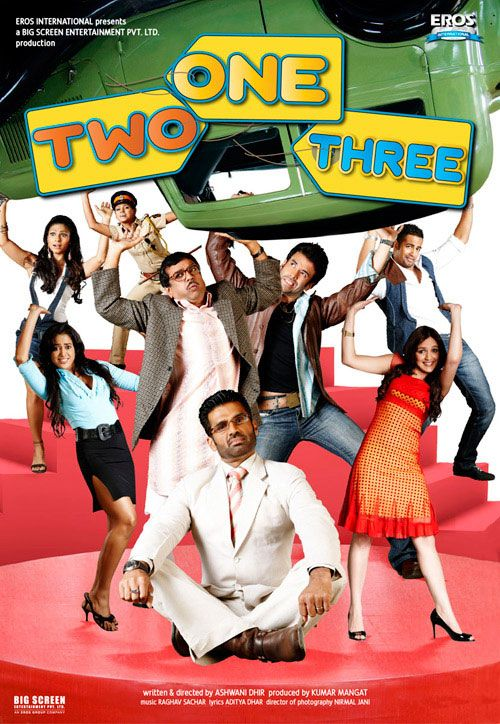 one two three full movie hd 720p download