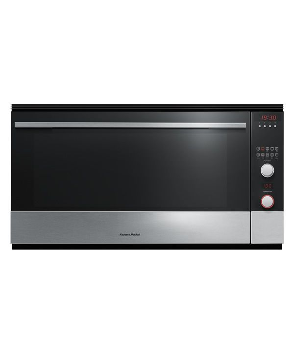 Fisher Paykel 900 Cm Pyrolitic Oven Find Your Way Home