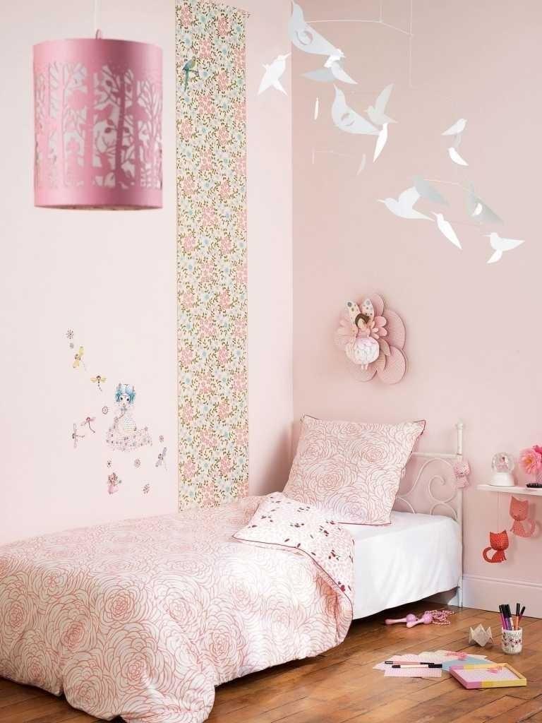 Papier Peint Chambre Fille Ado papier peint chambre de fille | deco chambre, papier peint