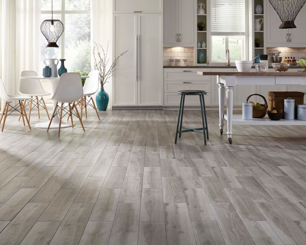Home And Decor Tile 6 Kitchen Flooring Trends For Every Style And Budget  Porcelain