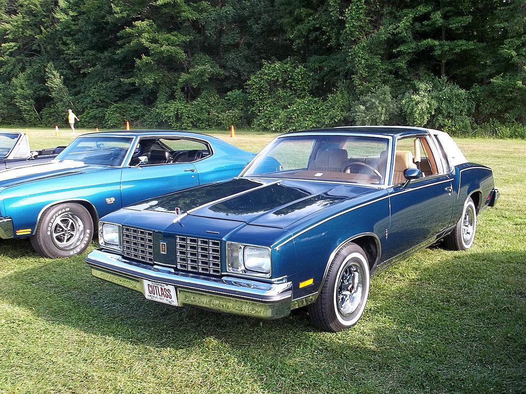 1979 Oldsmobile Cutlass Maintenance Of Old Vehicles The Material For New Cogs Casters Gears Pads Could Be Cast Polya Oldsmobile Oldsmobile Cutlass Classy Cars