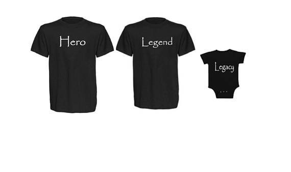 Grandpa Shirt Grandfather Shirt Grandpa T Shirt Hero