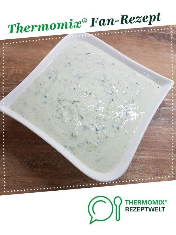 Raita von DerHarry. Ein Thermomix ® Rezept aus der Kategorie Saucen/Dips/Brotaufstriche auf , der Thermomix ® Community.