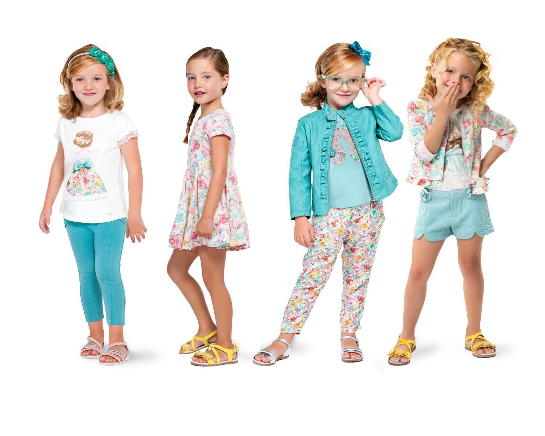 1e4b12925 Mayoral Mini Collection Primavera Estate 2016   Baby Fashion   Ropa ...