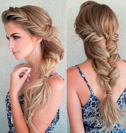 Teenage Hairstyles Cute Hairstyles For Teenage Girls Unique And Trendy Hairstyles