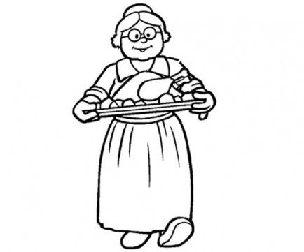 Thanksgiving Coloring Pages Thanksgiving Coloring Pages Fall