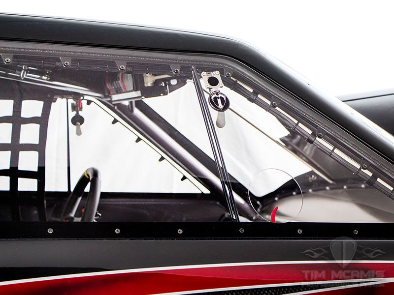 Bent Window Frame Kits - If you don\'t feel like fabricating the ...