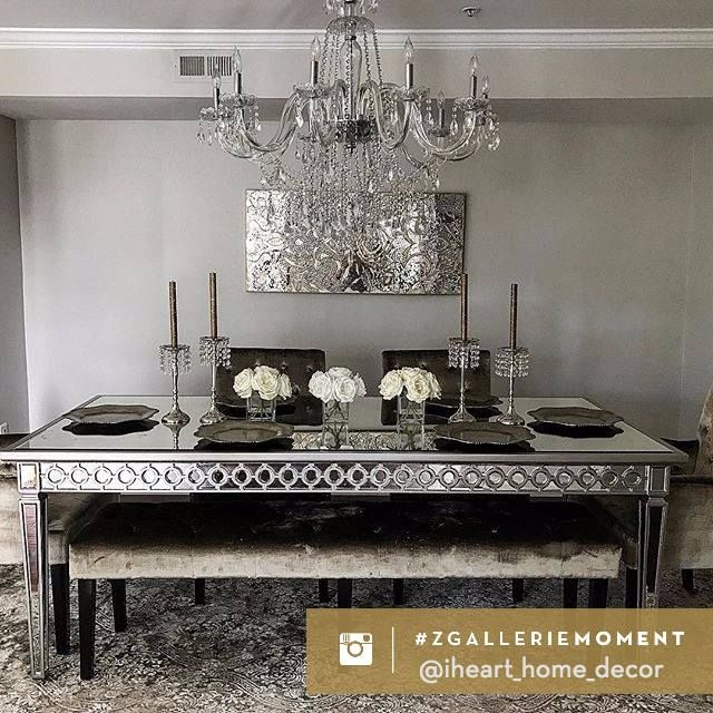 20 Small Dining Room Ideas On A Budget: 61 Eye-Catching Functional Dining Table Designs To Choose