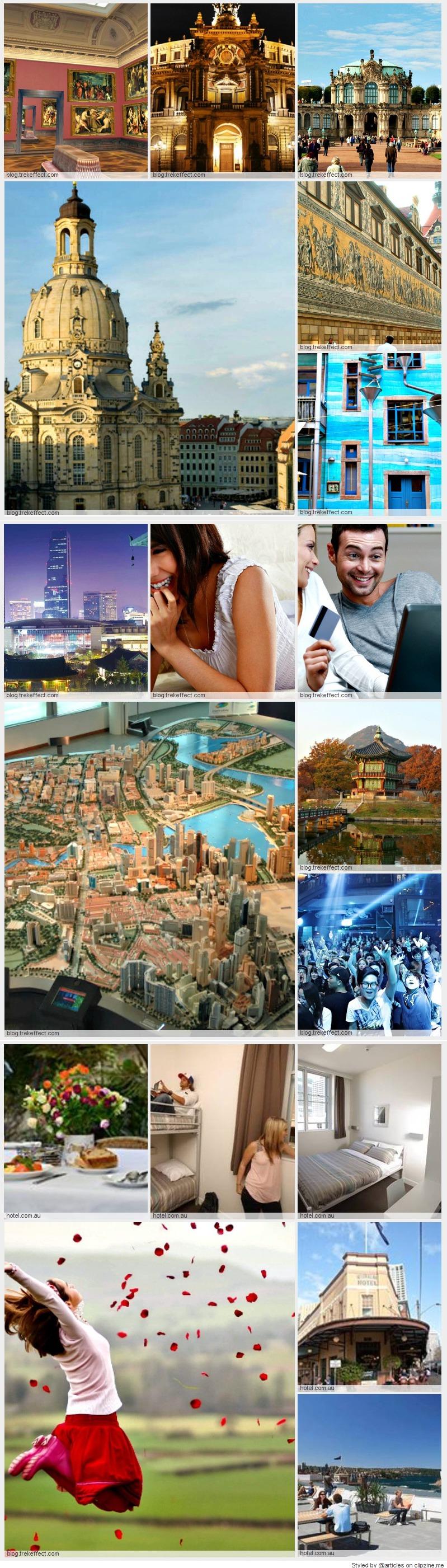 #Viagem. Travel Planner and Guide