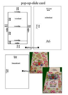 24 Images Of Slider Template Bfegy Com Slider Cards Card Making Templates Pop Up Card Templates